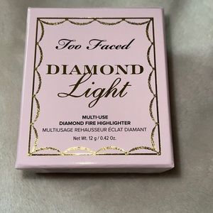 NEW TOO FACED